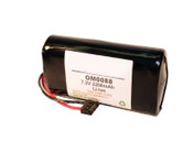 GE Medical Systems Mini-Telemetry Transmitter Battery  2041703-001