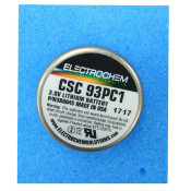 Electrochem CSC93 PC SERIES: 3B6045. SIZE PC. LITHIUM