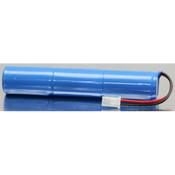 Lifecare PLV100, PLV102 Ventilator Battery 35277 Rev 53 2/Unit Req'd