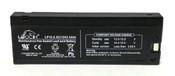 Leoch LP12-2.3C PC 12V 2.3Ah Sealed Lead Acid
