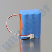 Nonnin Medical Inc Avant 2120 NIBP Monitor Battery 4032-001