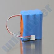 Nonnin Medical Inc Avant 9600, 9700 Pulse Oximeter Battery 4032-001
