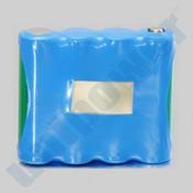 Nonnin Medical Inc Palm Sat 2500 Pulse Oximeter Battery 3088-000 Rev B