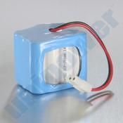 Hokanson Inc MD6VR Chart Recorder Battery EPG-0863/52018