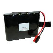 Sebra 2380 Tube Sealer Battery