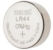 Maxell LR44 (A76) Batteries