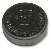 Maxell SR41W,  392  Silver Oxide Button Cell