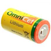 OmniCel ER26500HD/S  3.6V 13Ah  Size C Lithium High Drain