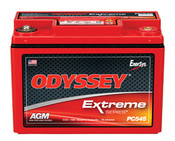 Odyssey PC545MJ Battery