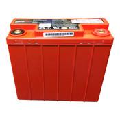 Enersys Genesis XE16 Battery - 0769-6001 - 12V 16.0Ah (Metal Jacket)