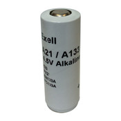 A21PX / A21 / A133 Replacement 4.5 Volt Battery by Exell