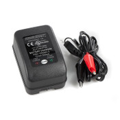 Power-Sonic PSC-12500A-C Sealed Lead Acid Battery Charger - 12 Volt 500mAh