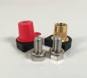 Odyssey SAE  Brass Terminals for Odyssey Batteries