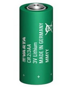 Varta CR2/3AA 3V Lithium Battery