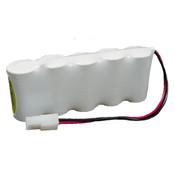 12-771 Dual-Lite  6v Battery Pack  0120771