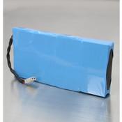 Burdick Inc E560 EKG Monitor Battery