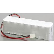 Burdick Inc Eclipse Plus Battery