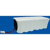 Burdick inc Medic 4 Monitor Defibrillator Battery