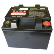 Enersys Genesis G12V26AH10EPX  #0765-2003 G26EPX 26AH Pure Lead