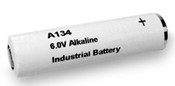 EXELL Battery  A134