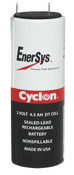 Enersys Cyclon  0860-0004 DT Cell 2V 4.5Ah