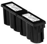Enersys Cyclon 0819-0016 Battery - 12V 2.5Ah Sealed Lead Rechargeable