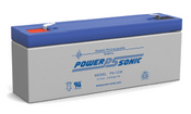 PS-1238 Powersonic  Battery 12V 3.8Ah
