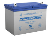 PS-12750 Powersonic  Battery 12V 75Ah