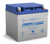 PS-12400 Powersonic  Battery 12V 40.0Ah