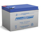 PS-12140 Powersonic  Battery 12V 14Ah