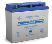 PS-12180NB Powersonic  Battery 12V 18Ah
