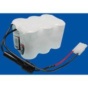 Nellcor Puritan Bennett Inc N-100 Pulse Oximeter Battery