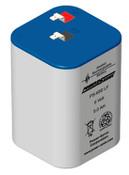 PS-650LF Powersonic  Battery 6v 5.0Ah
