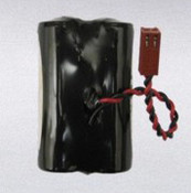 B9869T Fisher Pierce 1548 Overhead Fault Indicator Utility Meter Battery 3.6V 6600mAh