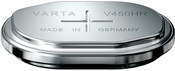 Varta V450HR 1.2V 450MAH  Ni-MH Battery