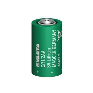 Varta 6127101301 - CR1/2AA Battery - 1/2 AA 3V 950mAh Lithium