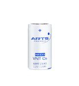 VNT Cs 1.2V 1600mAh  ARTS Energy  High Temperature
