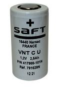 VNT C U Arts Energy  High Temperature 2500mAh