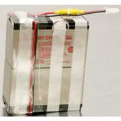 Puritan Bennett Corp PB840 Ventilator Battery 4-070523