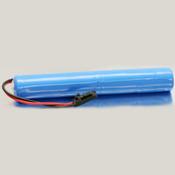 Baxter Healthcare Microscan Turbidimeter Battery