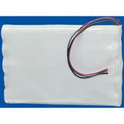 Colin Medical Instruments Press-Mate Pal Battery BX-10BAT Insert