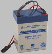 Nihon Kohden TEC 7500, TEC-7531A,  ECG 9320, 9522A Battery