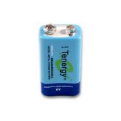 Tenergy 9V Size NiMH 8.4V 250mAH
