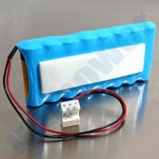 Innerspace MedCart Electronic Cart  Battery KE-BT
