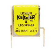 Eagle Picher LTC-3PN-S4 Battery Keeper ll Lithium Thionyl Chloride