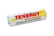 Tenergy 1.2V 1000mAh Ni-Cd Rechargeable AA Battery - 20102