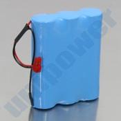 Air Shields -Vickers  High Intensity Micro Illuminator Battery