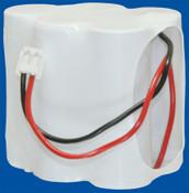 Nidek Inc KM-500 Auto Keratometer Battery KM-500BP1