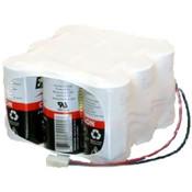 Physio-Control VSM-I Monitor Battery