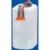 Physio-Control LifePak 9, 9P - Upgrade Battery 803704-03